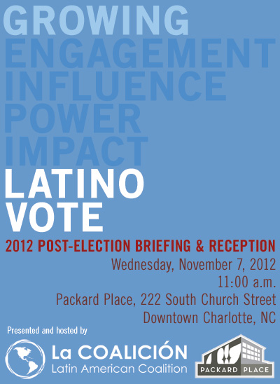 The impact of the Latino vote