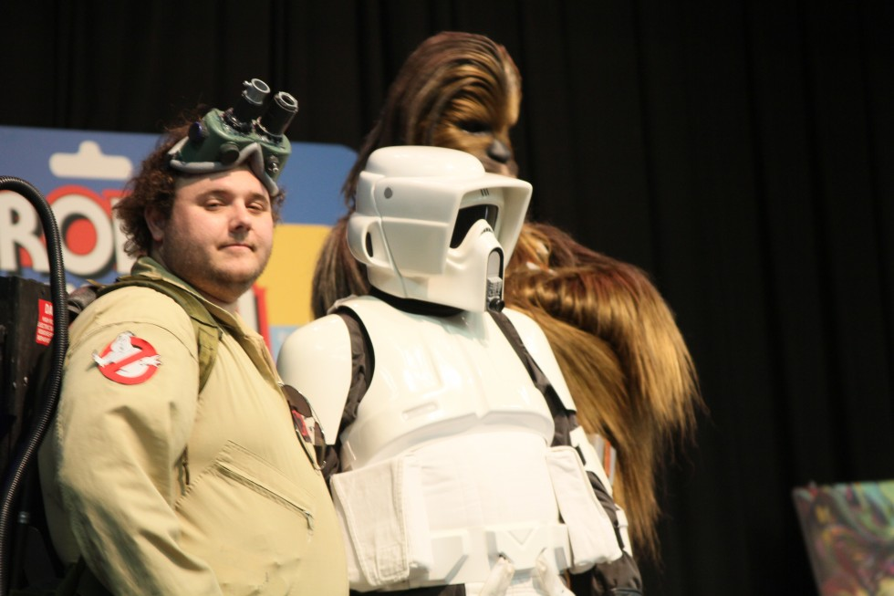 other MiniCon photos (24)